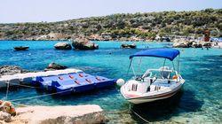 Τουρκικό σκάφος παρενόχλησε Ελληνοκύπριους ψαράδες στο Κάβο