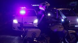 Ένοπλος κρατάει όμηρο πολίτη στο Μεταξουργείο - Συναγερμός στην