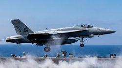 Κλιμακώνεται η ένταση μεταξύ ΗΠΑ-Ρωσίας μετά την κατάρριψη συριακού μαχητικού από τις