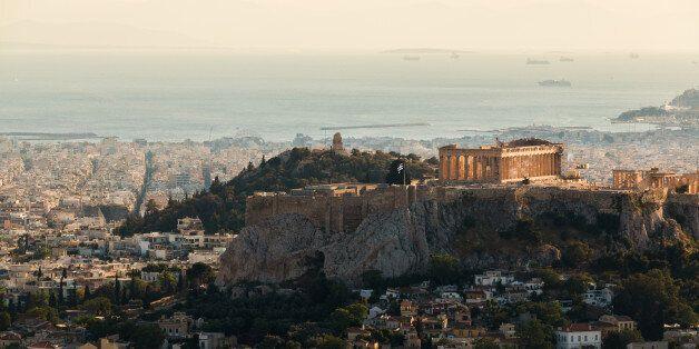 Photo taken in Athens,