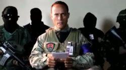 Περίεργη επίθεση με ελικόπτερο της αστυνομίας στο Ανώτατο Δικαστήριο της Βενεζουέλας, κατήγγειλε ο