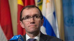Χωρίς προτάσεις του ΟΗΕ το έγγραφο Άιντα για την νέα Διάσκεψη για το