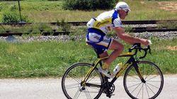 25 μέρες, 8.000 χιλιόμετρα: Το υπεράνθρωπο εγχείρημα του ποδηλάτη Στέλιου Βάσκου για ένα σπουδαίο