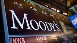 Ο οίκος Moody's αναβαθμίζει ομόλογα ελληνικών