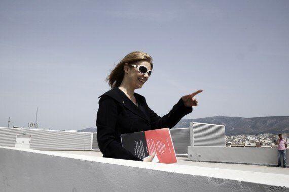 Η Κατερίνα Κοσκινά μιλά για τη συνεργασία του ΕΜΣΤ με την documenta και αποκαλύπτει την επόμενη μέρα...