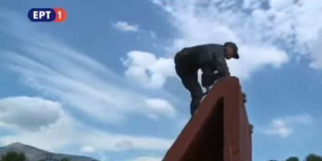Βίντεο: Το πραγματικό Survivor είναι στη... Σχολή