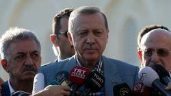 Ο Ερντογάν στηρίζει το Κατάρ: «Έλλειψη σεβασμού» οι εκκλήσεις για το κλείσιμο της τουρκικής στρατιωτικής