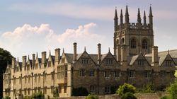 Τα 15 βρετανικά πανεπιστήμια που είναι πιο εύκολο και πιο δύσκολο να γίνει κανείς