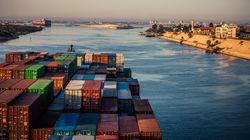 Οι 14 οδοί- «κλειδιά» του διεθνούς εμπορίου, από τα οποία εξαρτάται η επισιτιστική ασφάλεια του