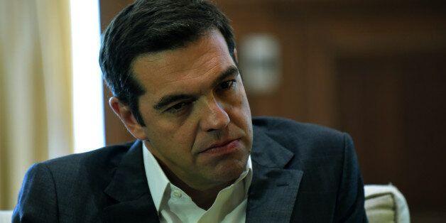 Τσίπρας: Με την απόφαση του Eurogroup άνοιξε διάδρομος εξόδου από την κρίση και τα
