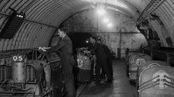 Στο Λονδίνο υπάρχει ένα κρυφό, υπόγειο σιδηροδρομικό δίκτυο και μπορείτε πλέον να το