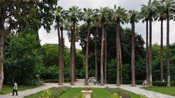 Ο Εθνικός Κήπος, αλλιώς: Ελάτε σε έναν ιστορικό περίπατο στον κήπο του Παλαμά, του Καρυωτάκη και της