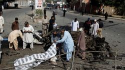 Τουλάχιστον 11 νεκροί σε έκρηξη μπροστά από το αρχηγείο της αστυνομίας σε πόλη του