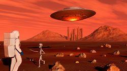 Απάντησε η ΝASA στους Anonymous περί ύπαρξης εξωγήινης ευφυούς ζωής και τις «ανακοινώσεις» της