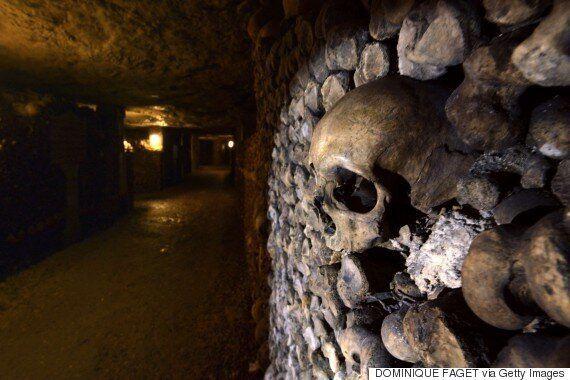 Οι γαλλικές αρχές εντόπισαν εφήβους που είχαν χαθεί στο «Βασίλειο των