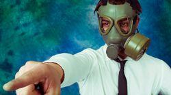 10 κατηγορίες τοξικών ανθρώπων που πρέπει να αποφεύγεις με κάθε