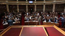 Αντιπολιτευτικά «πυρά» για τη διαπραγμάτευση στη συζήτηση για το φορολογικό