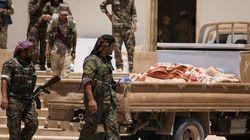 Στην Ράκα έφτασαν οι Συριακές Δημοκρατικές Δυνάμεις για να εκδιώξουν τους