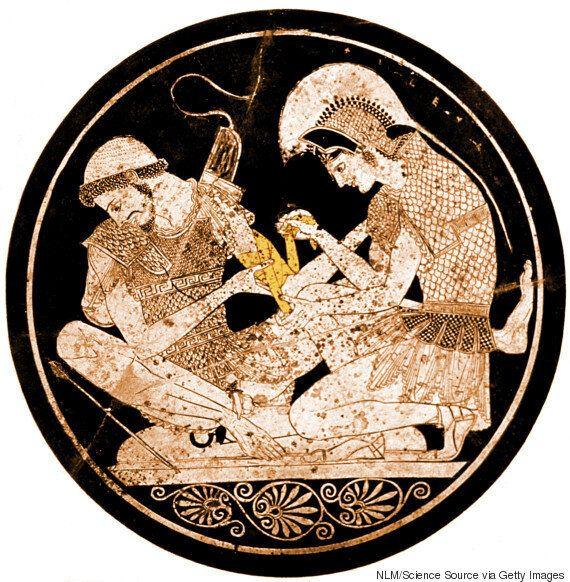 Το BBC μας μιλά για την ελληνική λέξη που δεν