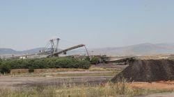 Μεγάλη κατολίσθηση στο ορυχείο Αμυνταίου - Σε κατάσταση έκτακτης ανάγκης η