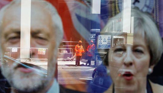 Οι ψηφοφόροι, το εκλογικό σύστημα, οι υποψήφιοι Μέι και Κόρμπιν και όσα φέρνει η