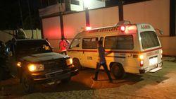 Επίθεση σε ξενοδοχείο στη Σομαλία. 20 ομήρους κρατά η ισλαμιστική οργάνωση