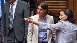 Η έκπληξη από τη Σερβία. Ο πρόεδρος επέλεξε για πρωθυπουργό την πρώτη γυναίκα και γκέι πολιτικό της