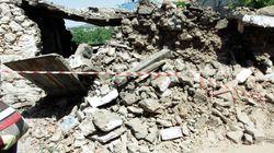 Λέσβος: Στα 482 τα κτίσματα που έχουν κριθεί μη κατοικήσιμα μετά τον