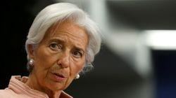 Η Λαγκάρντ προσφέρει χρόνο στους Ευρωπαίους πιστωτές αλλά για εκταμίευση ζητά τα μέτρα