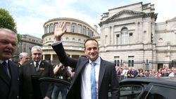 Ιρλανδία: Και επίσημα πρωθυπουργός ο 38χρονος Λίο