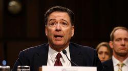 Ο πρώην διευθυντής του FBI κατηγορεί τον Τραμπ ότι «είπε ψέματα». «Ο πρόεδρος δεν είναι ψεύτης», απαντά ο Λευκός