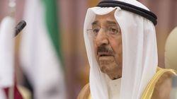 Ο εμίρης του Κουβέιτ προτρέπει το Κατάρ να εκτονώσει την