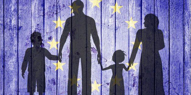 Ευρωπαϊκό Δικαστήριο: Αδύνατη η κατά γράμμα εφαρμογή του Δουβλίνου σε συνθήκες προσφυγικής