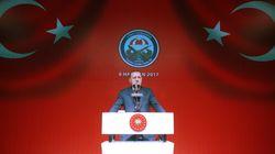 O Ερντογάν ενέκρινε την ανάπτυξη Τούρκων στρατιωτών στο