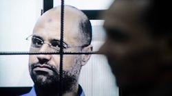 Λιβύη: Ένοπλη οργάνωση λέει πως απελευθέρωσε τον Σάιφ αλ-Ισλάμ Καντάφι, γιο του Μουαμάρ