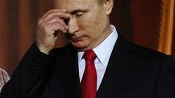 Πούτιν: Η Ορθοδοξία κάλυψε το κενό από την κατάρρευση του