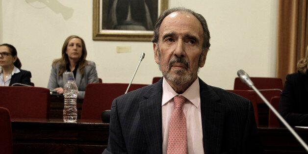Κατάθεση Ανδρέα Μαρτίνη στην Εξεταστική Επιτροπή της Βουλής για το «Ερρίκος