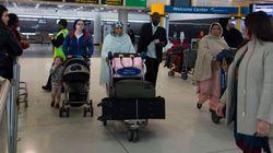 Ταξιδιωτική οδηγία εξέδωσαν τα Ηνωμένα Αραβικά Εμιράτα ώστε να αποφεύγονται τα ταξίδια στη Βρετανία μετά την επίθεση στο
