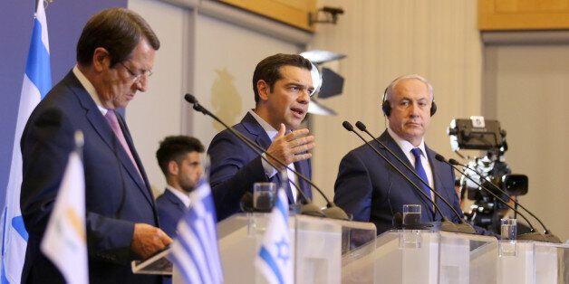 Τι συμφωνήθηκε στην Τριμερή Σύνοδο Ελλάδας- Κύπρου-Ισραήλ: East Med, Euroasia Interconnector, ΑΠΕ,