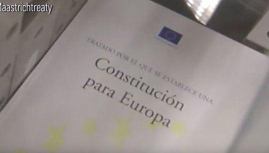 Ευρωπαϊκή Ένωση: Ένας κινηματογράφος που παίζει άσχημα