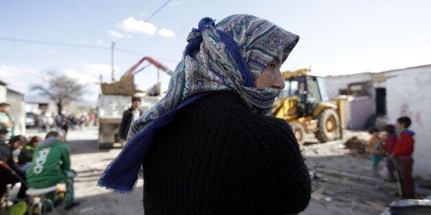 Δέσμη μέτρων για την κοινωνική ένταξη των Ρομά του Μενιδίου, ανακοίνωσε η