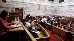 Φορολογικό νομοσχέδιο: Αποσύρθηκε το άρθρο 16 για τον φόρο