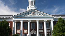Το Χάρβαρντ αποβάλει μαθητές που είχε κάνει δεκτούς για εισαγωγή στο πρώτο έτος λόγω ανάρμοστων