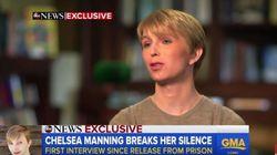 Η πρώτη συνέντευξη της Τσέλσι Μάνινγκ μετά την αποφυλάκιση. Γιατί ευχαριστεί τον