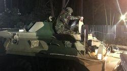 Μόσχα: Ένοπλος σκότωσε τέσσερις ανθρώπους πριν πέσει νεκρός από πυρά