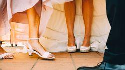 Και αυτή είναι η πρώτη χώρα που αναγνώρισε τον γάμο μεταξύ...τριών