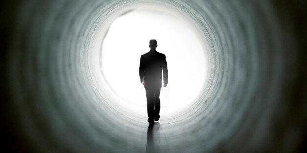 Έρευνα: Ίσως ο θάνατος να είναι μια πιο...ευχάριστη εμπειρία από ό,τι φαντάζονται οι