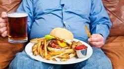Περίπου 2,2 δισεκατομμύρια άνθρωποι είναι υπέρβαροι ή παχύσαρκοι στον