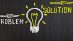 Ψάχνοντας τη λύση. Μια νέας μορφής