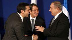 Τσίπρας, Αναστασιάδης, Νετανιάχου, στη Θεσσαλονίκη για τη Τριμερή Σύνοδο Κορυφής